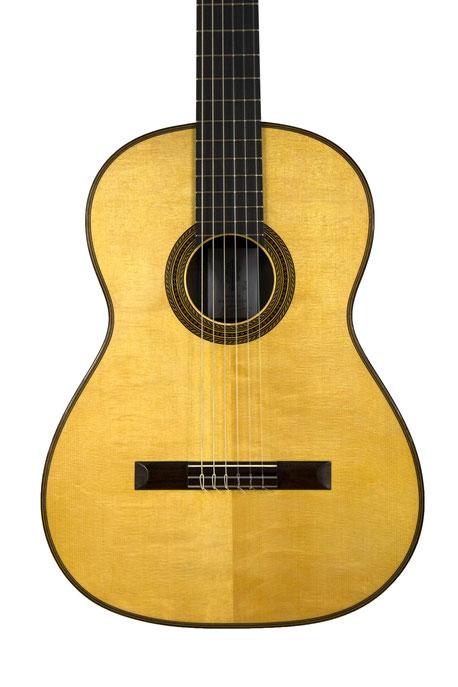 Marco Bortolozzo 2017 Guitare classique
