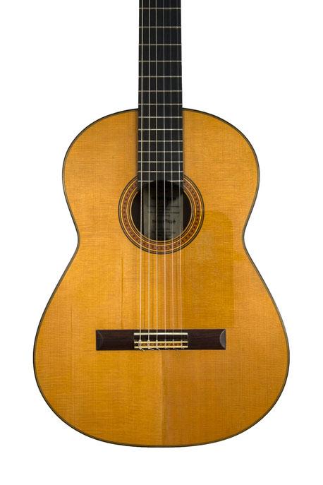 Alexandre Boyadjian guitare classique