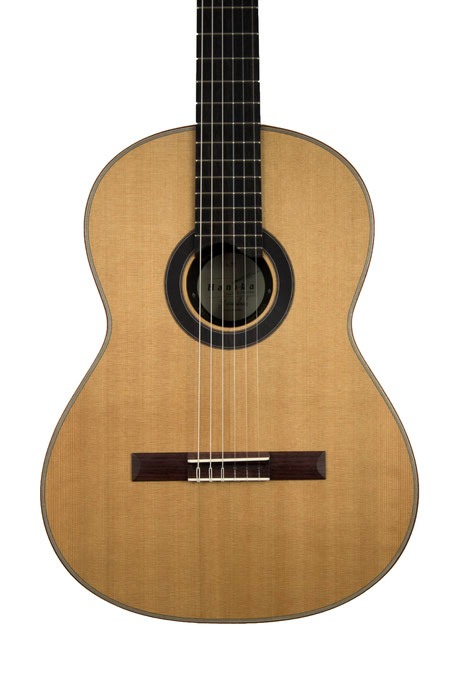 Guitare classique Hanika 54PC, cèdre