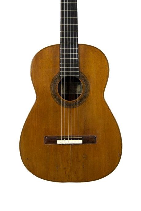 Enrique Sanfeliu guitare classique