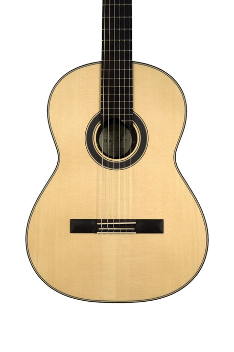 Guitare classique Hanika Natural PF