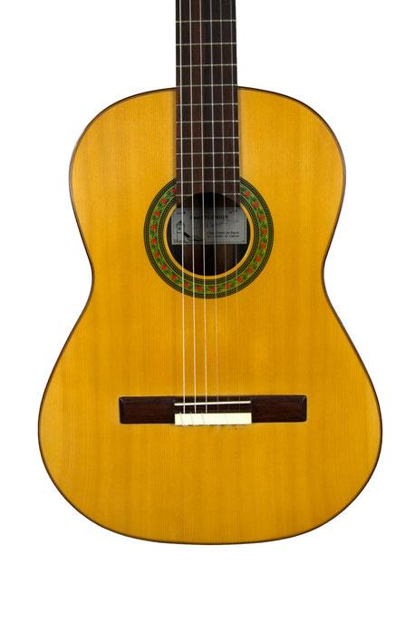 Guitare classique Jasper Sender