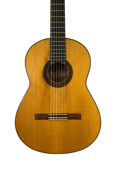 David Rubio guitare classique