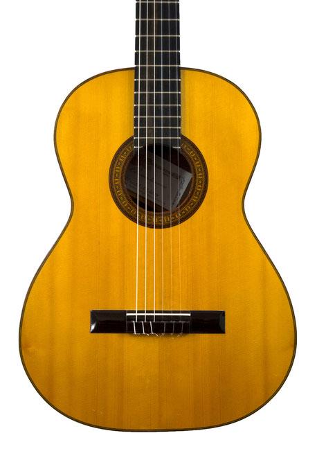 E Castanera guitare classique