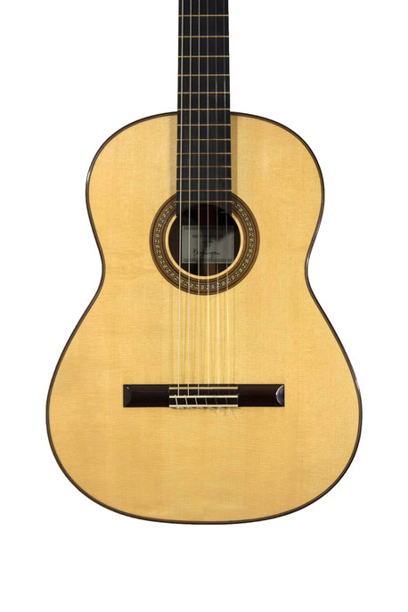 Guitare classique Kolya Panhuyzen