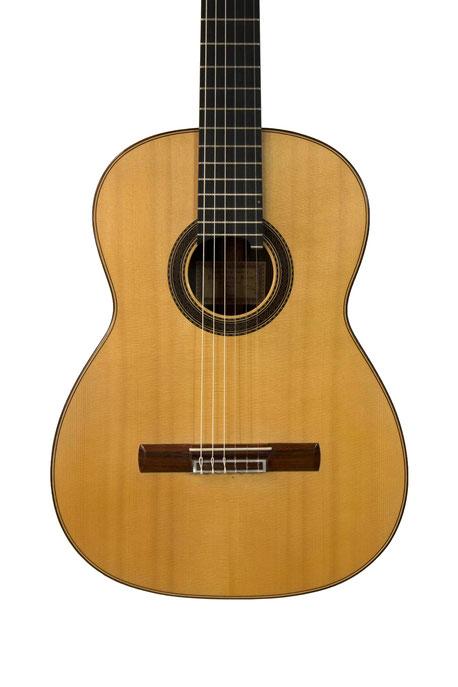 Paco Marin Guitare classique