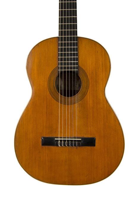 Juan Galan - Guitare classique