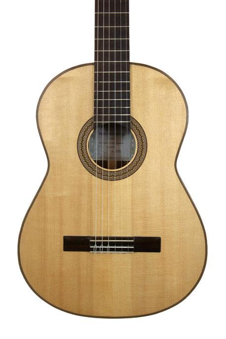 Guitare classique Pablo Rodriguez