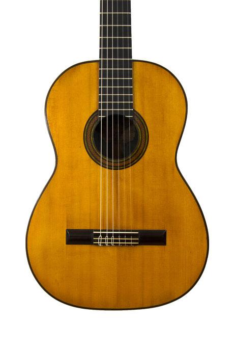 Guitare classique Antonio Emilio Pascual