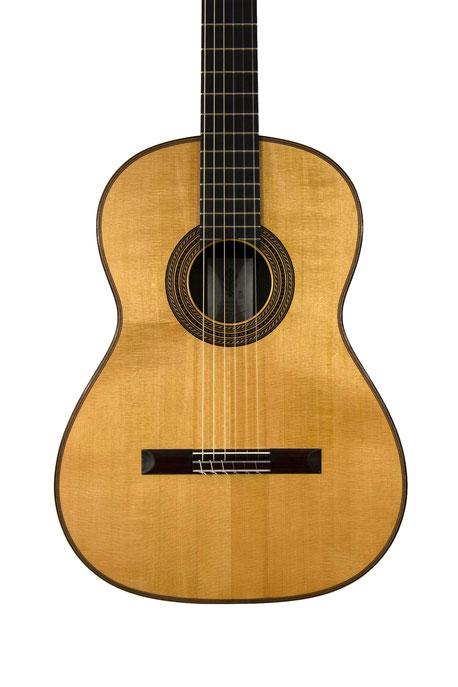 Guitare classique Marco Bortolozzo
