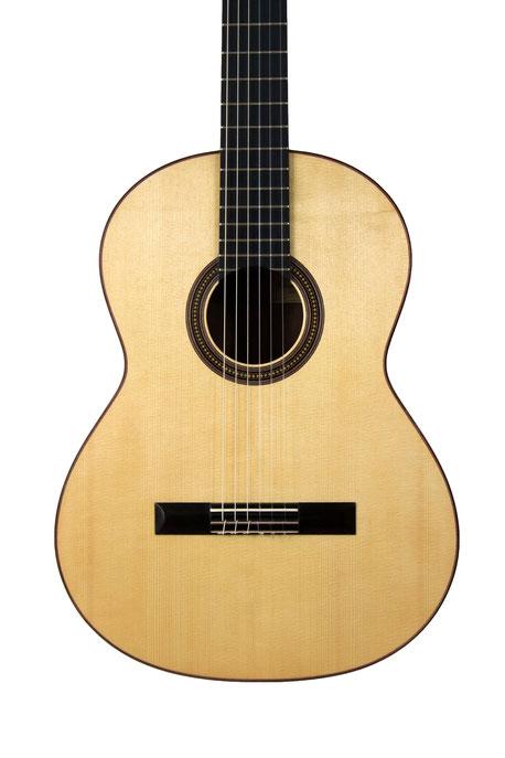 Guitare classique de concert Francois Leonard