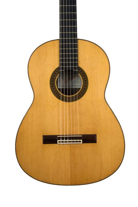 Guitare classique A Marin