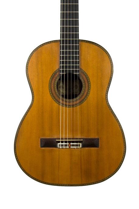 Francisco Simplicio - Guitare classique