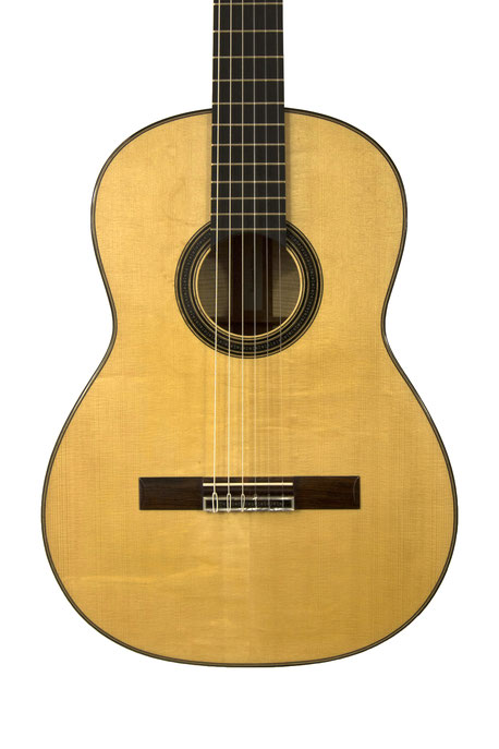 Guitare classique Hugues Boivin