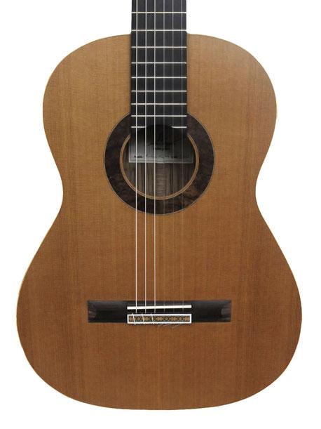 Guitare classique d'étude Julien Lebrun