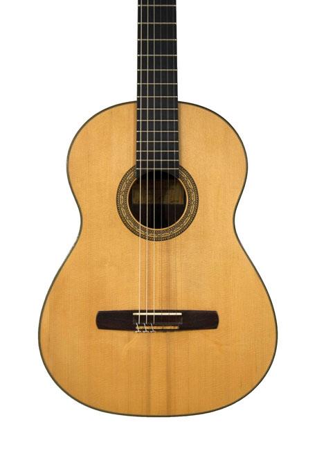 Fouilleul - Guitare classique