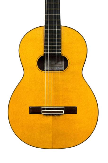 Guitare classique Estrada Gomez