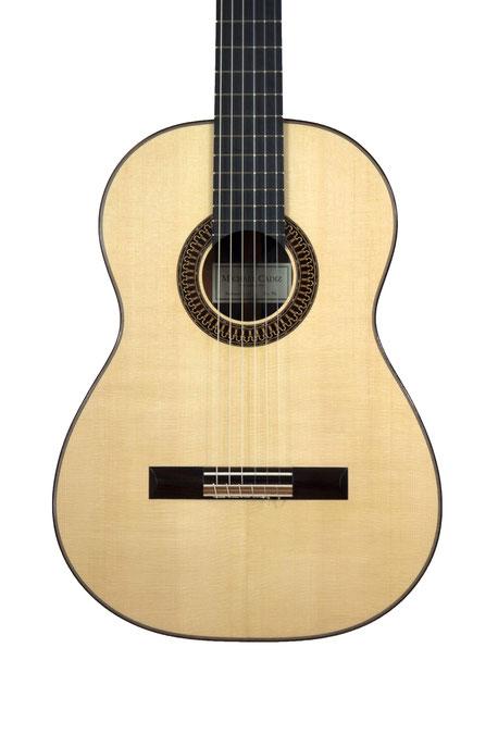 Michael Cadiz guitare classique