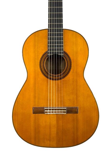 Domingo Esteso - Guitare classique