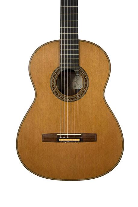 Guitare classique de concert Rafael Moreno