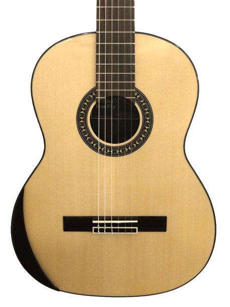 Guitare classique d'étude Kantare Dolce S/hg, épicéa