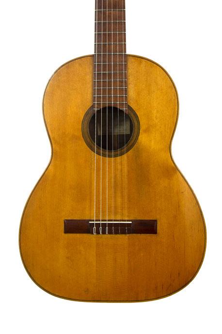 Ortiz Hnos guitare classique