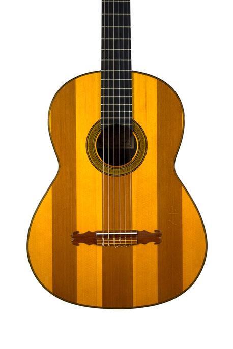 Guitare classique - Félix Manzanero