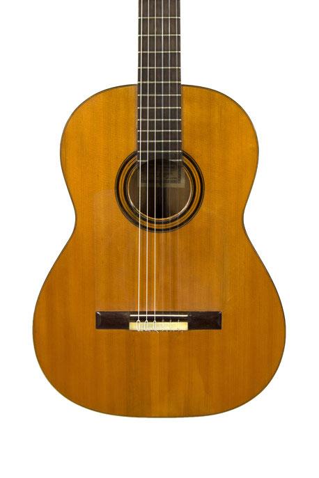 Santos Hernandez - Guitare classique