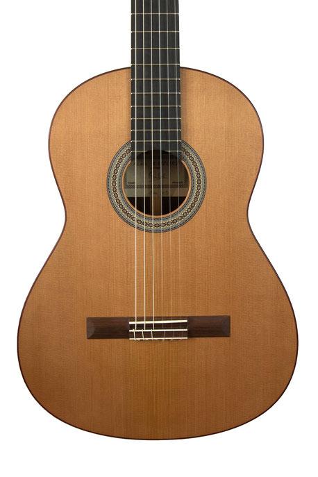 Guitare classique Alain Raifort