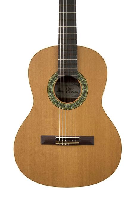 Guitare classique d'étude Paco Castillo 3/4