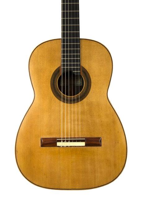 Guitare classique Modesto Borreguero