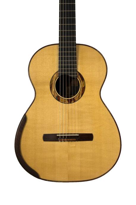 JM Fouilleul guitare classique