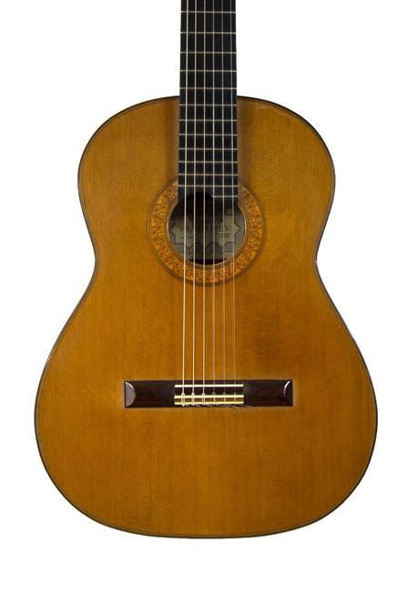 Guitare classique de concert Thomas Humphrey