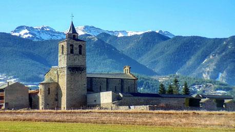 Santa Maria de Talló