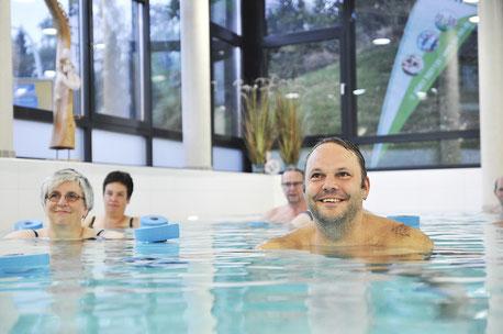 Schwimmkurs für Erwachsene TPZ Ibbenbüren