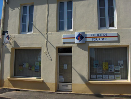 office de tourisme à ballon