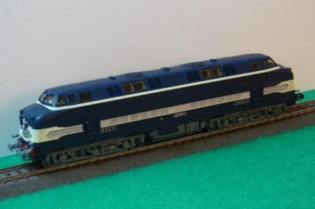 060 DB - CC 65000