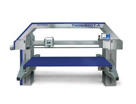 OMNI-GRIND  TWIN-3207-A
