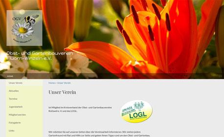 Obst- und Gartenbauverein Fluorn-Winzeln e.V.