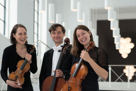 Bell'arco Trio Hannover