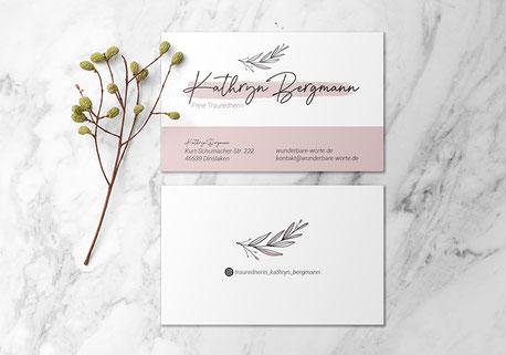 Rebranding Branddesign Logodesign