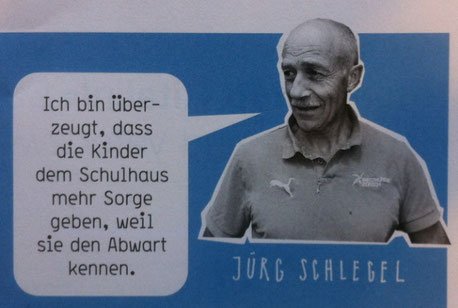Thema Rituale_Schulblatt des Kantons Zürich_4/2014
