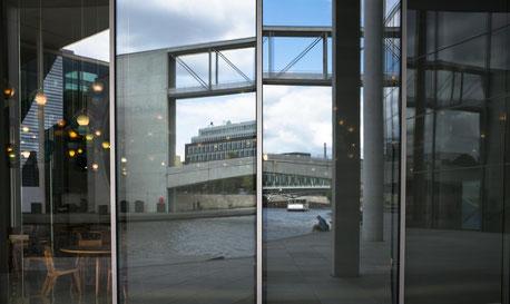 Abgeordnetenhaus 2 Berlin 2015 © Arina Dähnick