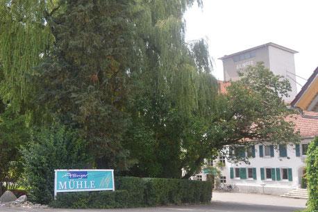 Ailinger Mühle Bad Schussenried