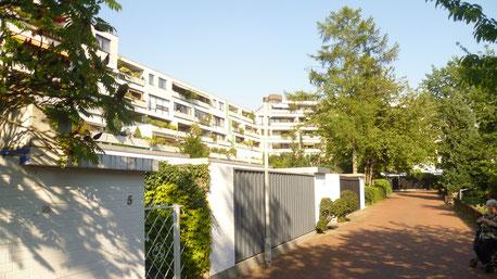 Bild: Terrassenhaus Hannover / Mühlenberg