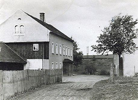 Bild: Seeligstadt Sachsen Sträuchermühle