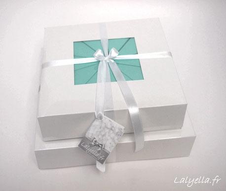 Cadeau naissance original