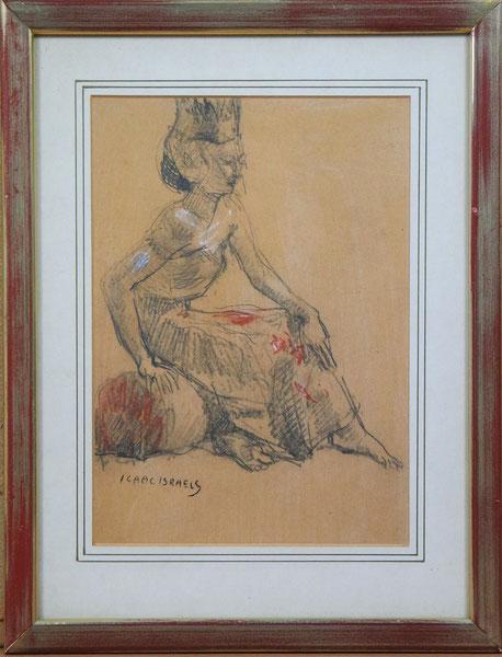 te_koop_aangeboden_een_kunstwerk_van_de_nederlandse_kunstschilder_isaac_israels_1865-1934_amsterdamse_school