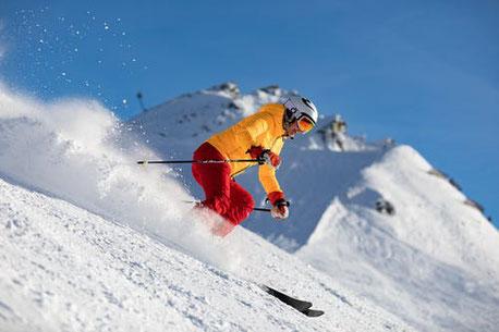 Transfer Innsbruck Flughafen Mayrhofen