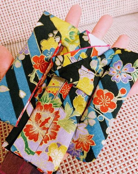 Betsy kimono,ベッツィー OF,着せ替え 振袖